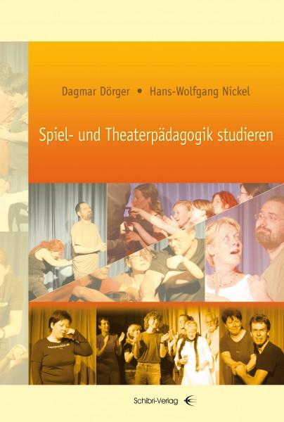 Spiel- und Theaterpädagogik studieren