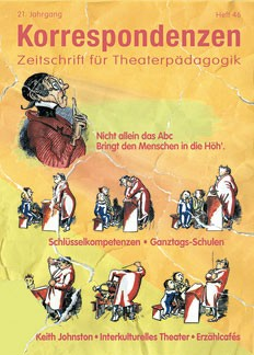 Zeitschrift für Theaterpädagogik - Ausgabe 46