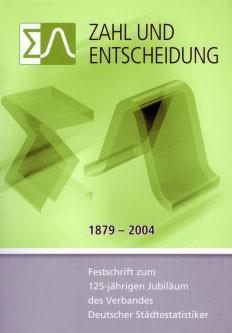 Stadtforschung und Statistik – Ausgabe 2/2004