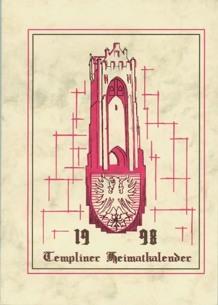 Templiner Heimatkalender 1998