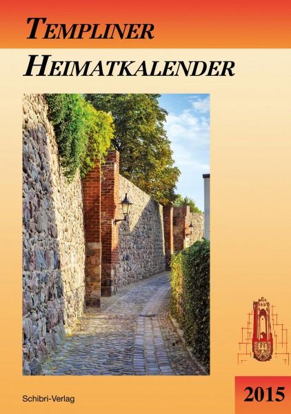 Templiner Heimatkalender 2015
