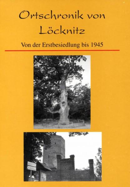 Ortschronik von Löcknitz
