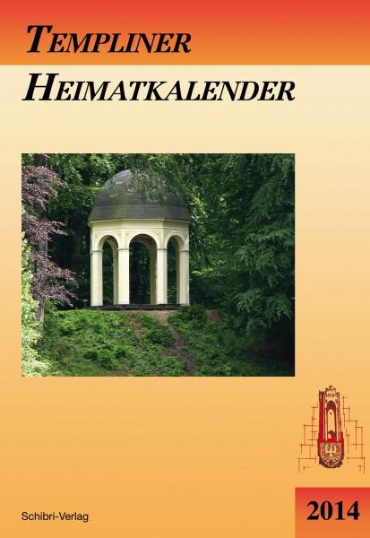 Templiner Heimatkalender 2014