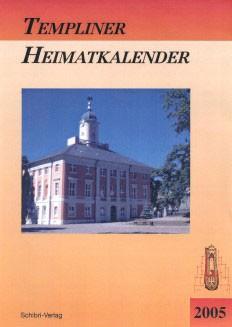Templiner Heimatkalender 2005