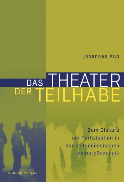 Das Theater der Teilhabe