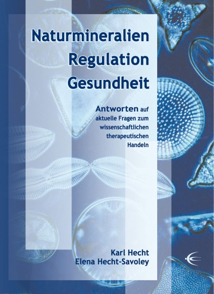 Naturmineralien - Regulation - Gesundheit