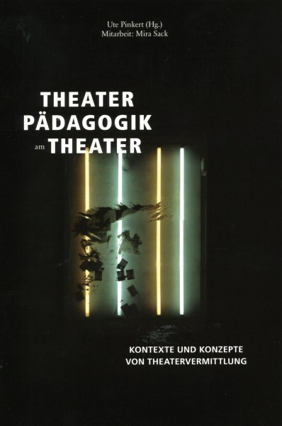 THEATER PÄDAGOGIK am THEATER