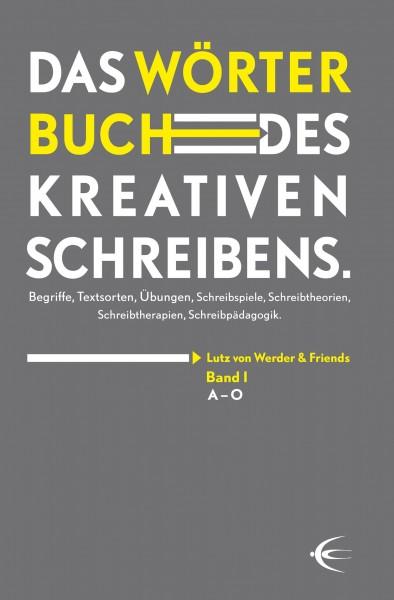 Wörterbuch des kreativen Schreibens – Band I und II