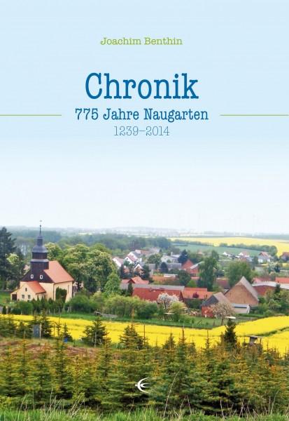 Chronik 775 Jahre Naugarten