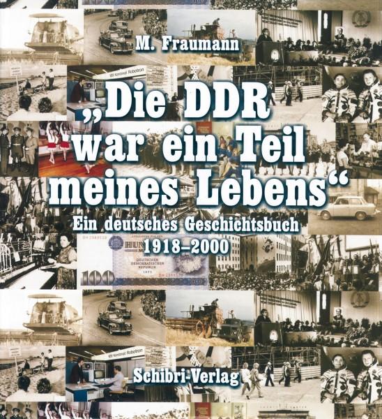 """""""Die DDR war ein Teil meines Lebens"""""""