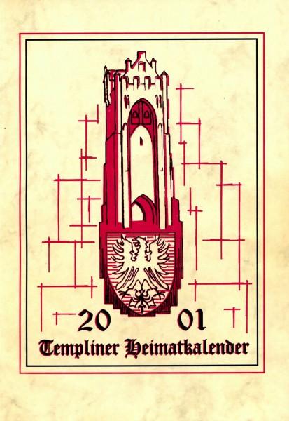 Templiner Heimatkalender 2001