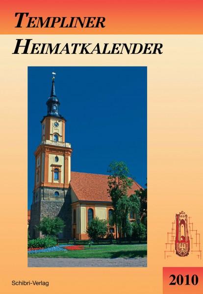 Templiner Heimatkalender 2010
