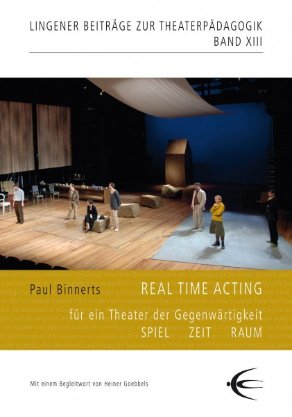 REAL TIME ACTING