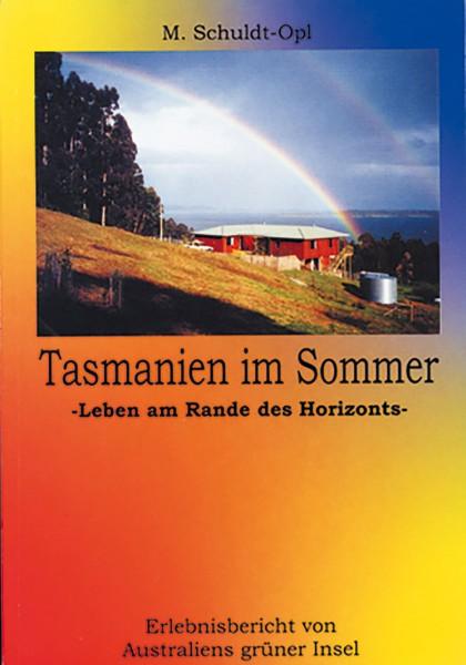 Tasmanien im Sommer