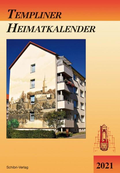 Templiner Heimatkalender 2021