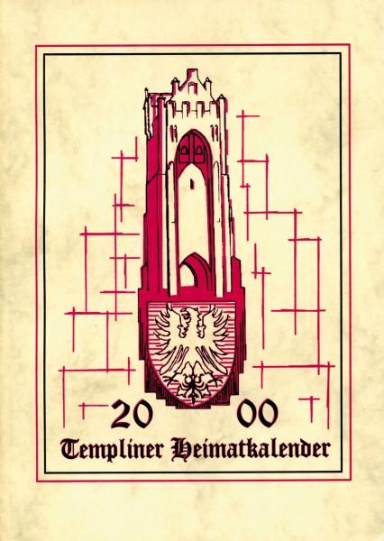 Templiner Heimatkalender 2000