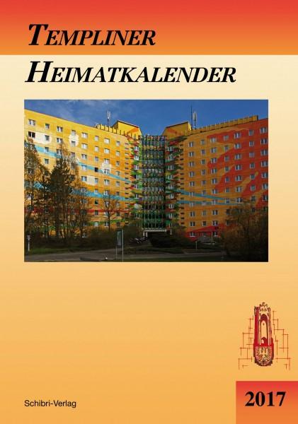 Templiner Heimatkalender 2017