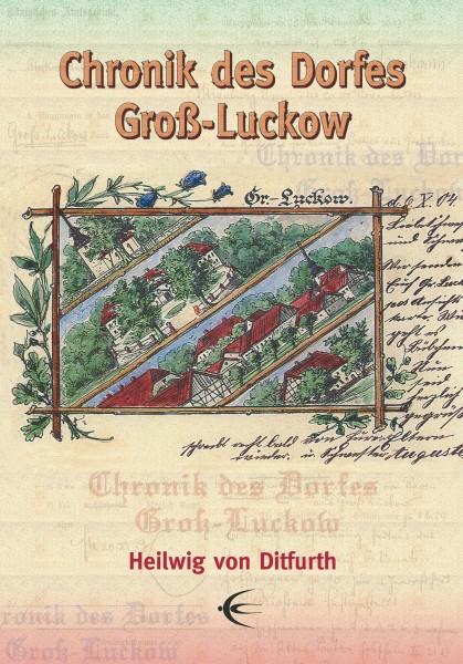 Chronik des Dorfes Groß-Luckow