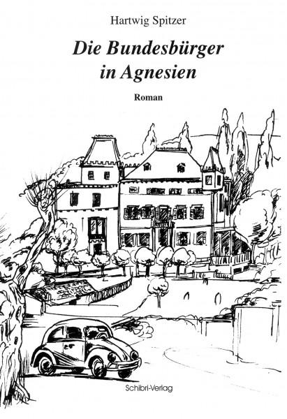 Die Bundesbürger in Agnesien