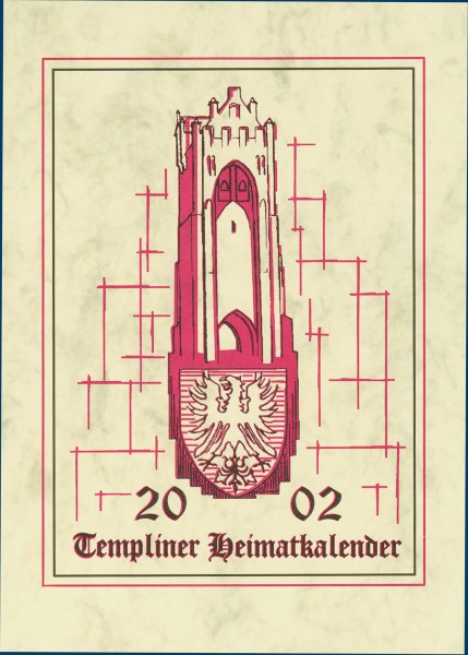 Templiner Heimatkalender 2002