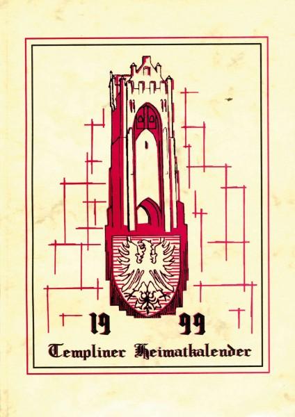 Templiner Heimatkalender 1999