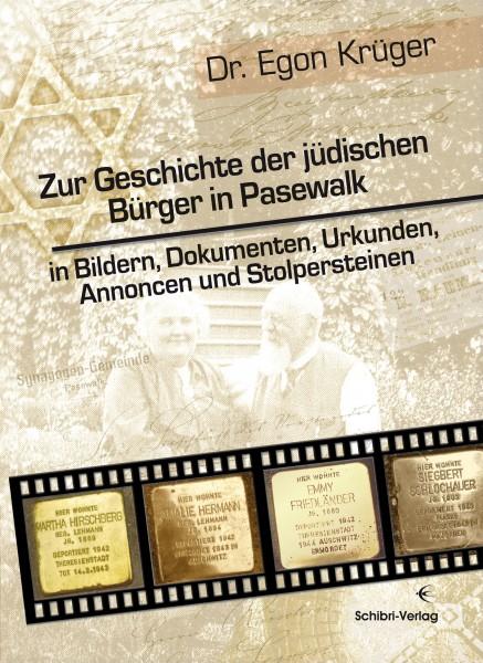 Zur Geschichte der jüdischen Bürger in Pasewalk