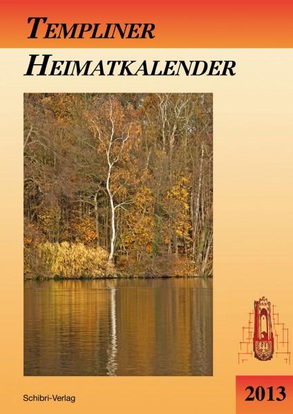 Templiner Heimatkalender 2013