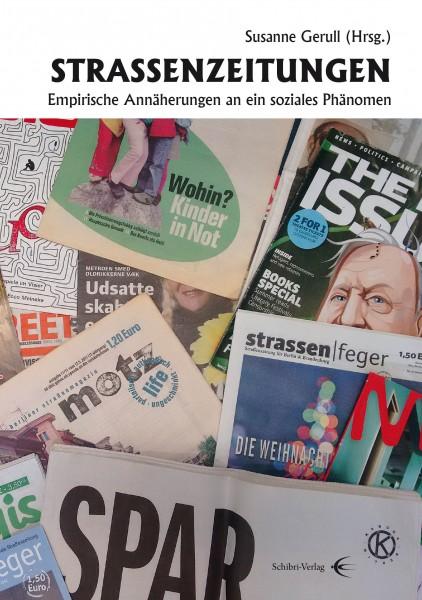 Straßenzeitungen