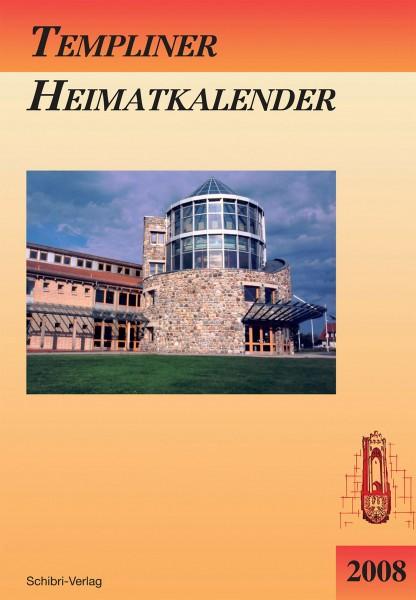Templiner Heimatkalender 2008