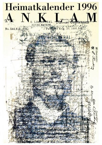 Heimatkalender Anklam 1996