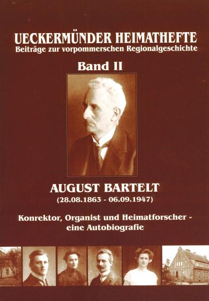 Ueckermünder Heimathefte Band II