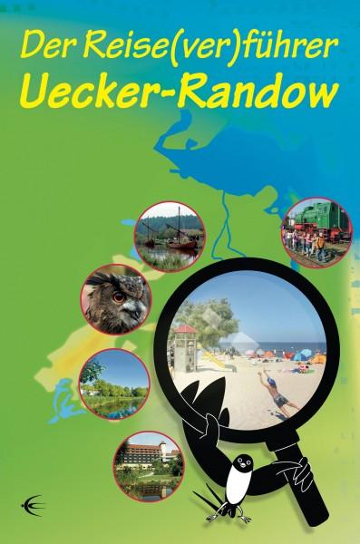 Der Reise(ver)führer Uecker-Randow