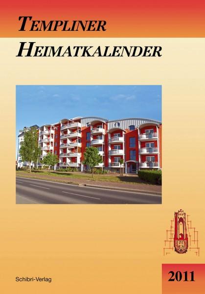 Templiner Heimatkalender 2011