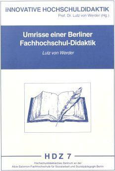 Umrisse einer Berliner Fachhochschuldidaktik
