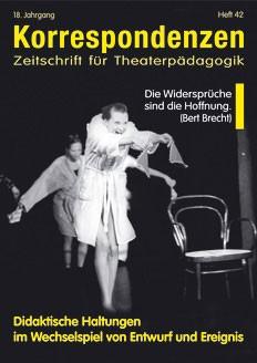Zeitschrift für Theaterpädagogik - Ausgabe 42
