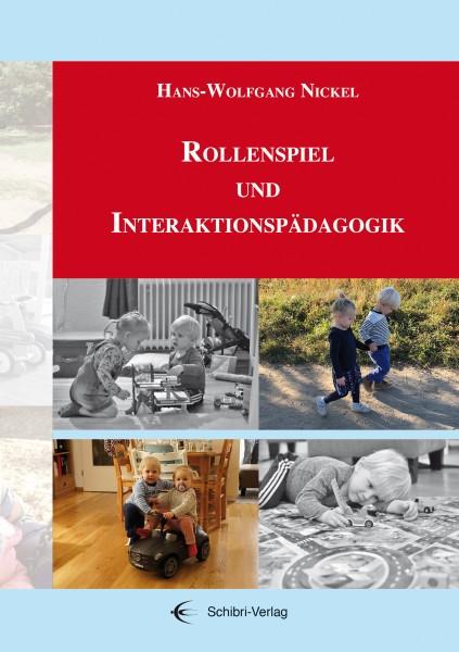 Rollenspiel und Interaktionspädagogik