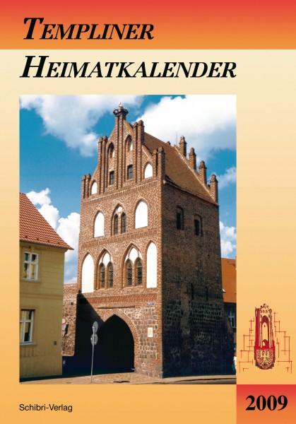 Templiner Heimatkalender 2009