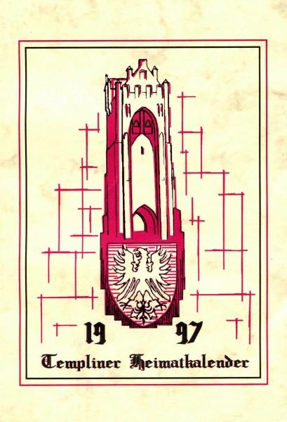 Templiner Heimatkalender 1997
