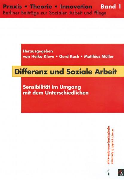 Differenz und Soziale Arbeit
