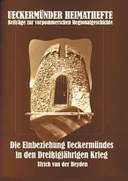 Ueckermünder Heimathefte Band I