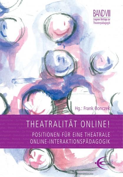 Theatralität Online!